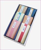 薫寿堂かりん物語6種たと紙/桐箱
